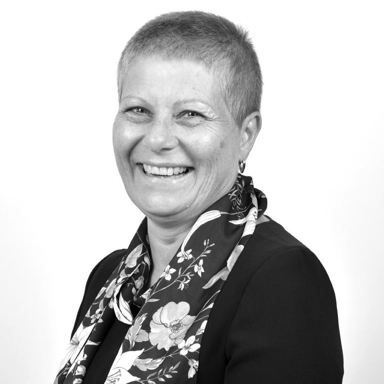 Joanne Leggate