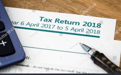 Tax return Filing deadline