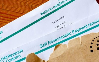 Self Assessment – July 2019 Payments on Account