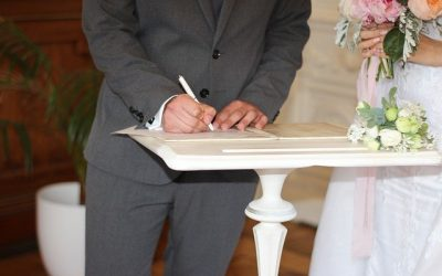Civil Partnerships – could you benefit?