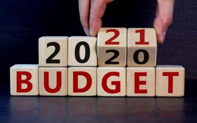 March Budget Newsletter